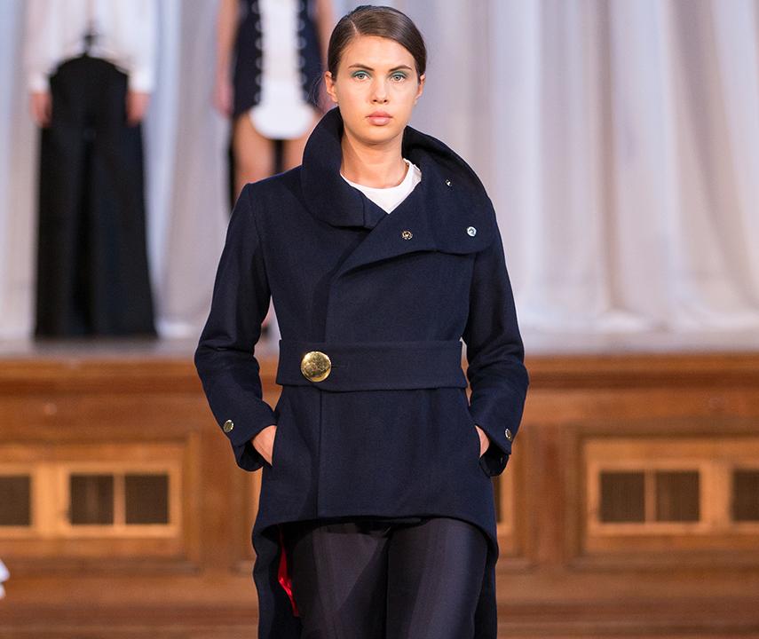 Coat Ready To Wear 29 Atelier London Bromley