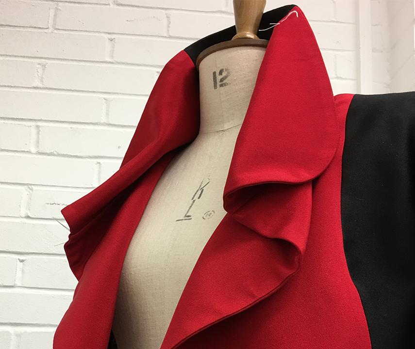 Jacket Tailoring Bespoke 29 Atelier Bromley London