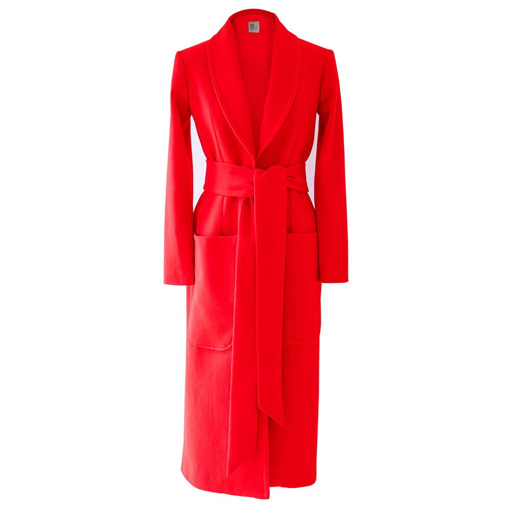 Coat (front)