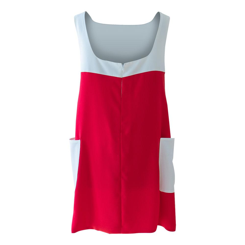 Dress (back)