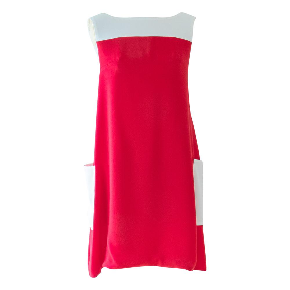 Dress (front)