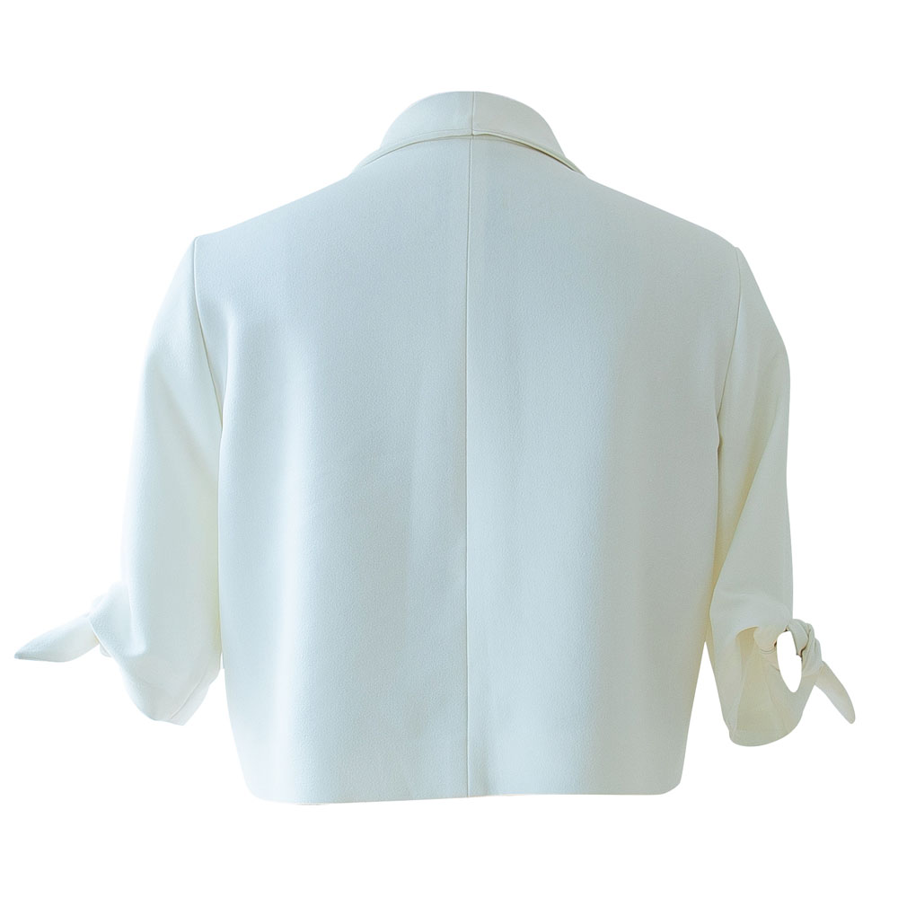 Jacket (back)