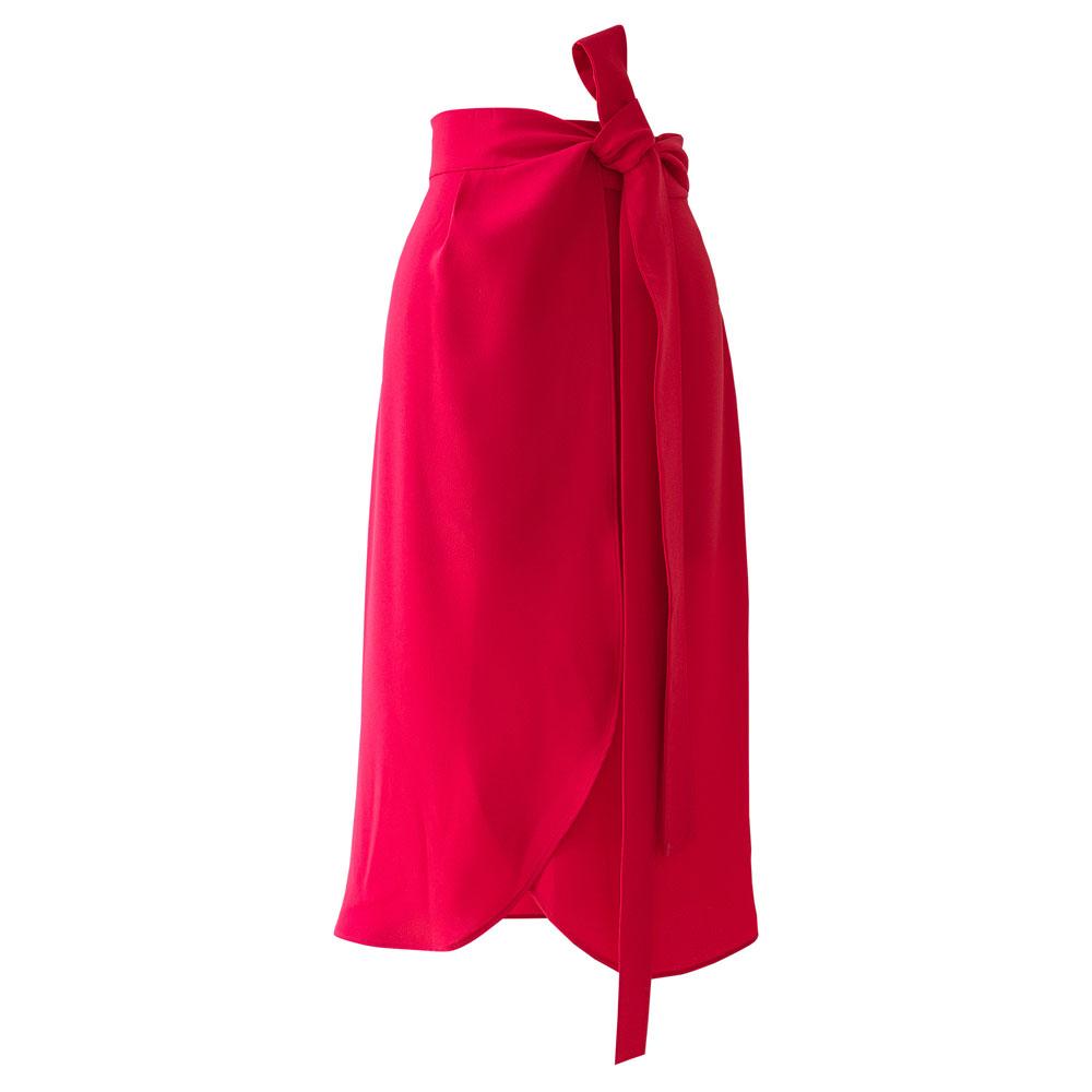 Skirt (front)