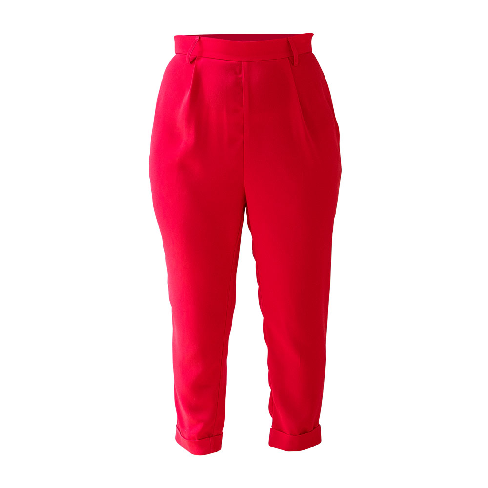 Trousers (front)