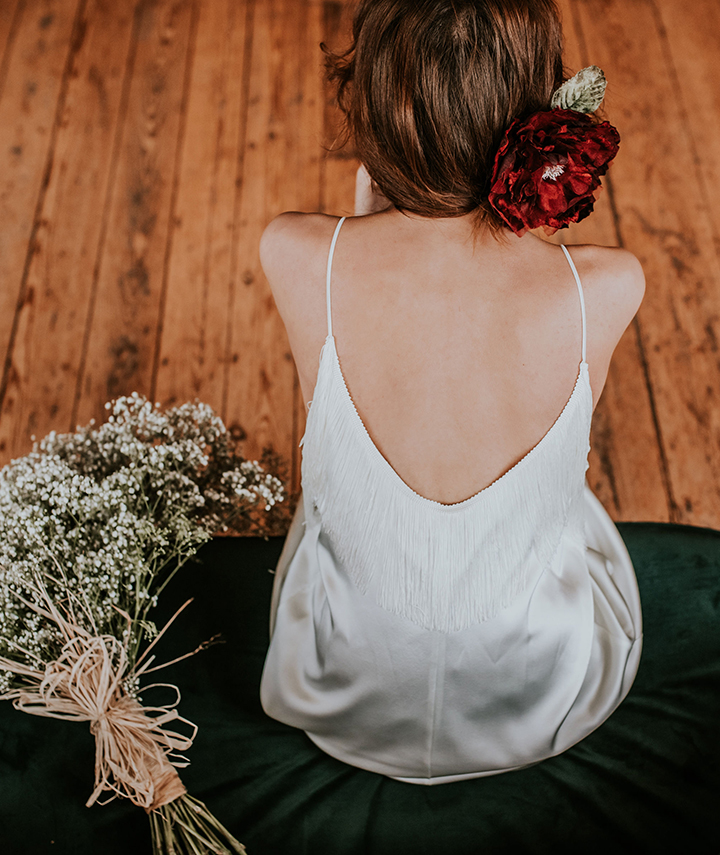 Alpha Wedding Dress By 29 Atelier London Bromley