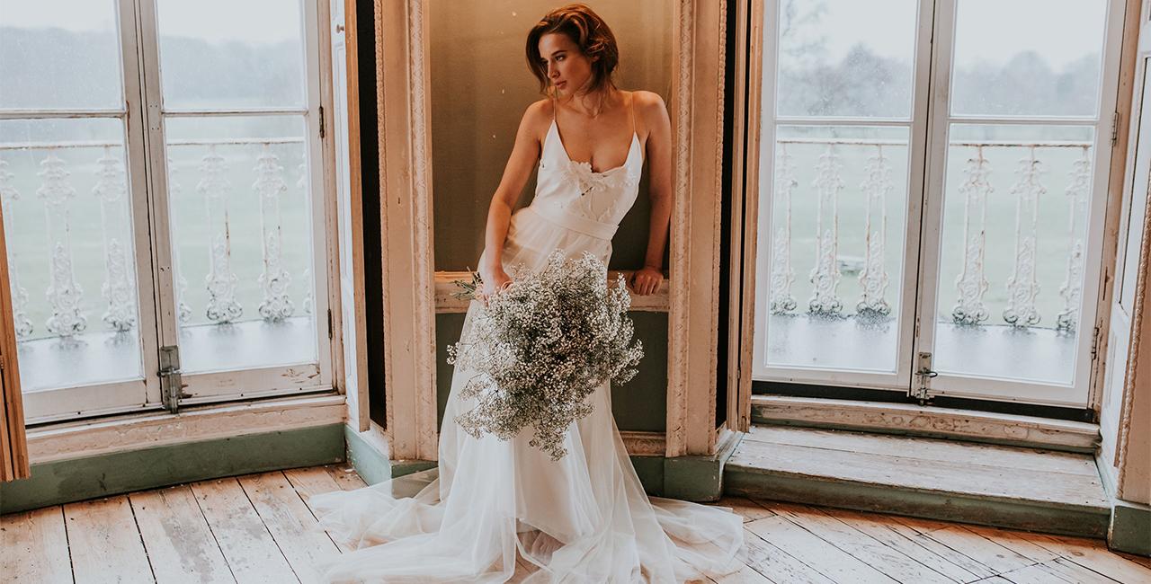Ellen Wedding Dress By 29 Atelier London Bromley
