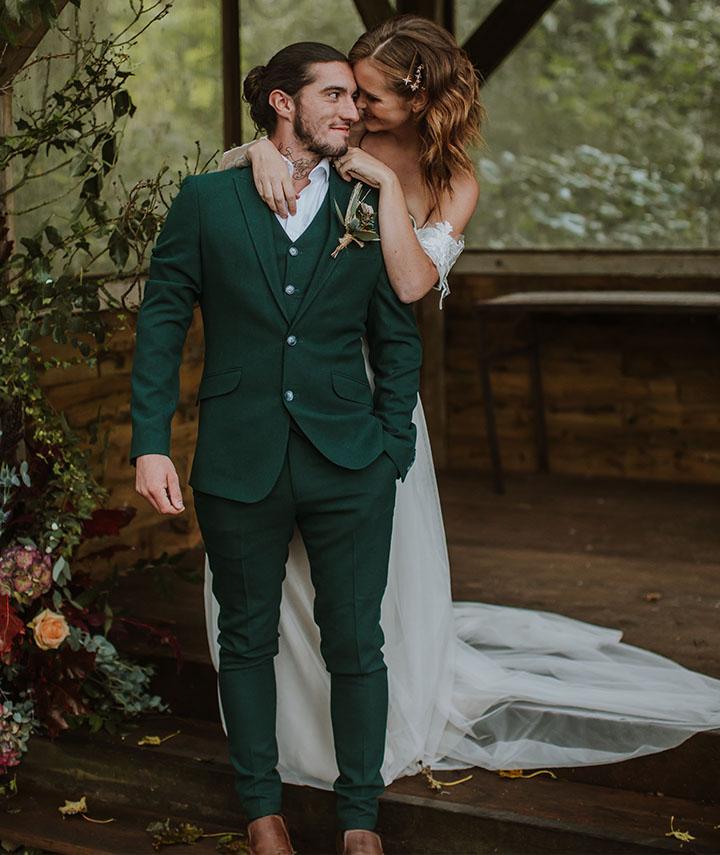 Wedding Dress By 29 Atelier London Bromley