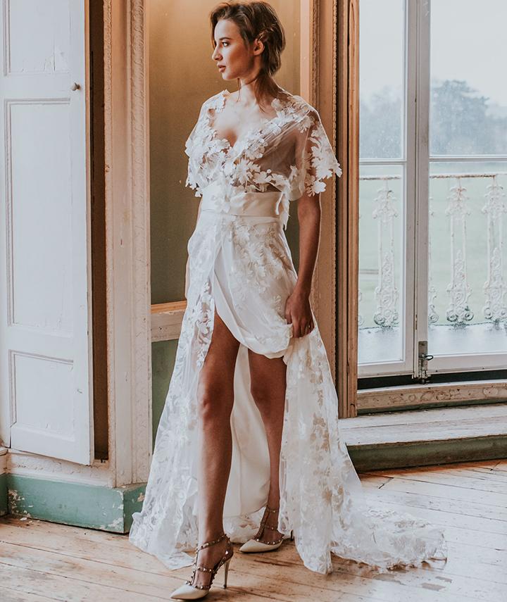 Natasha Wedding Dress By 29 Atelier London Bromley